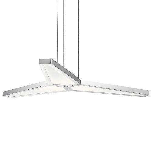 Viva led pendant by elan lighting at lumens com