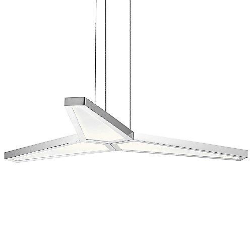 Viva led pendant by elan lighting at lumens com