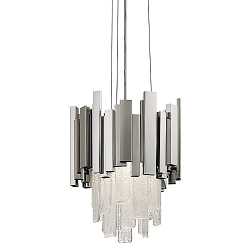 Skyline led pendant by elan lighting at lumens com
