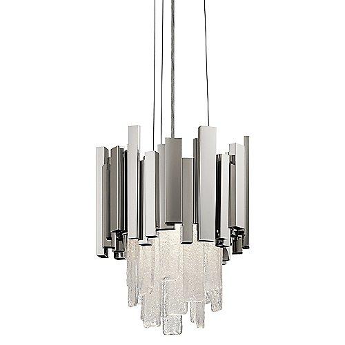 Skyline led pendant by elan lighting at lumens com