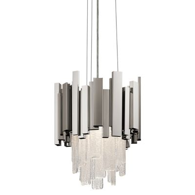 sc 1 st  Lumens & Skyline LED Pendant by Elan Lighting at Lumens.com