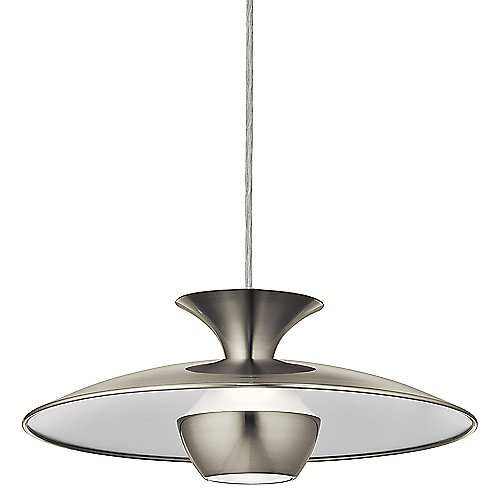 Scope led pendant by elan lighting at lumens com
