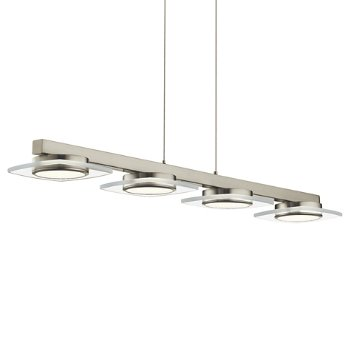 Azenda LED Linear Suspension