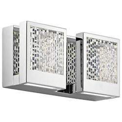 Pandora LED Bath Bar
