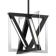 Axis LED Pendant