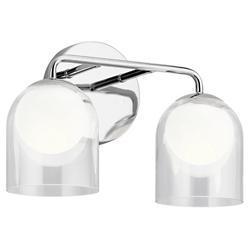 Beryl LED Bath Bar
