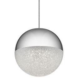 Moonlit LED Mini Pendant