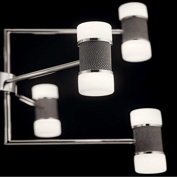 Vey LED Chandelier