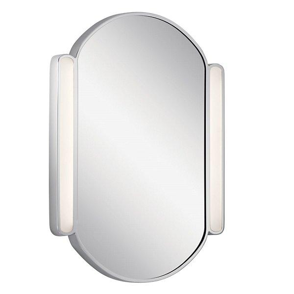 Phaelan LED Lighted Mirror