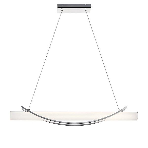Rowan LED Linear Suspension