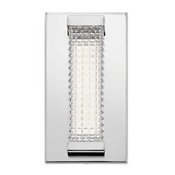 Ammiras LED Wall Sconce