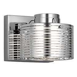Santora LED Bath Sconce