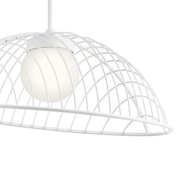 Clevo LED Pendant