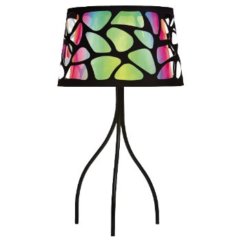 Organic Table Lamp