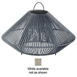 Koord KD.111 Portable Table Lamp (White) - OPEN BOX RETURN