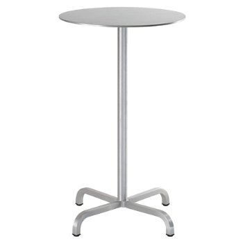 20-06 Round Bar Table
