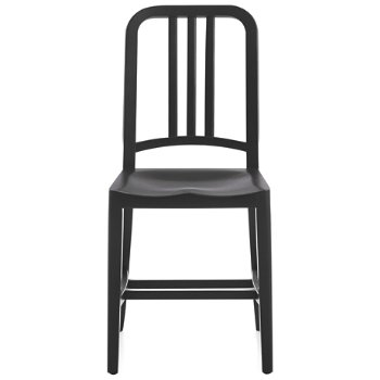 Shown in Black-Stained Oak finish