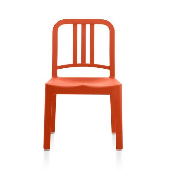 111 Navy Mini Chair