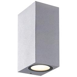 Dale LED Outdoor Wall Sconce (Marine Grey) - OPEN BOX RETURN