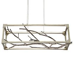 Aldo LED Linear Suspension