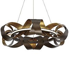 Banderia LED Chandelier