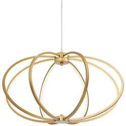 Leggero LED Pendant