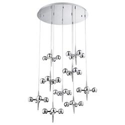 Pearla LED Multi Light Pendant