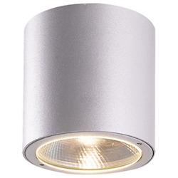 Sky LED Outdoor Surface Flushmount (Marine Grey) - OPEN BOX