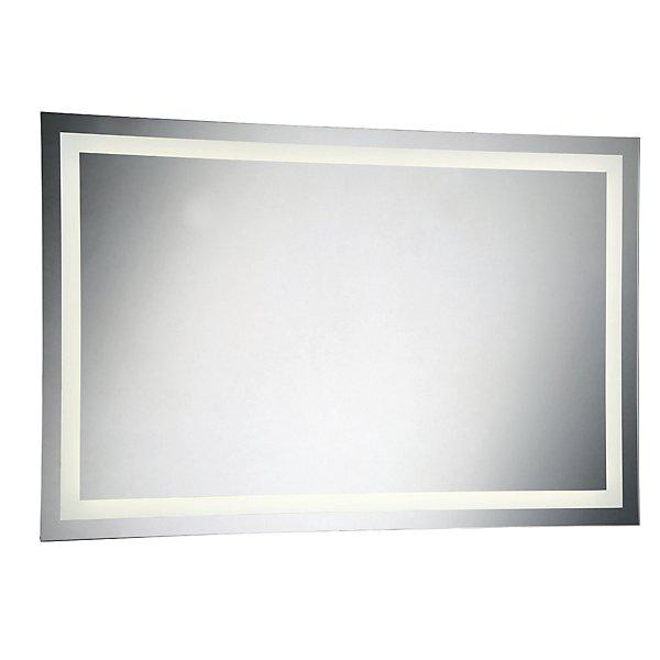 Back-Lit LED Mirror