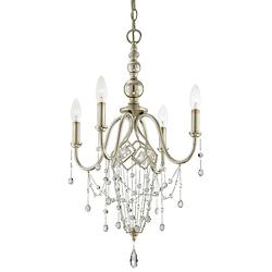 Collana Chandelier (4 Lights) - OPEN BOX RETURN