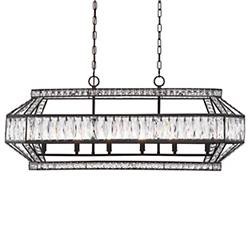 Bellezza Linear Suspension