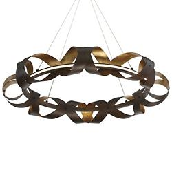 Banderia LED Chandelier (Medium) - OPEN BOX RETURN