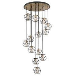 Bettino Multi-Light Pendant