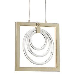 Corinna LED Mini Pendant