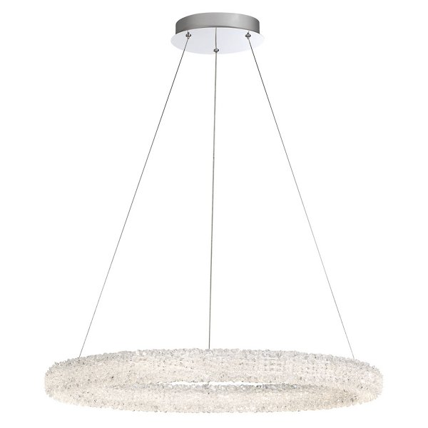 Sassi Round LED Chandelier