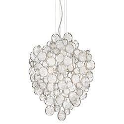 Trento Clustered Glass Pendant