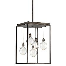 Zarina LED Chandelier