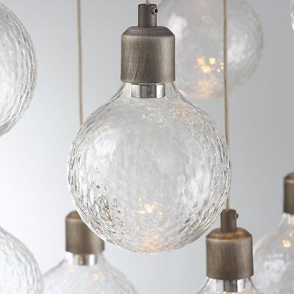 Zarina LED Chandelier