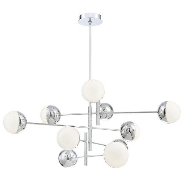 Fairmount LED Chandelier
