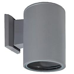 Cylindrical Outdoor Wall Sconce