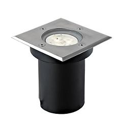 Square 32194 LED Outdoor Well Light
