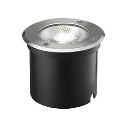 Round 32189 LED Outdoor Well Light