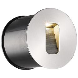 Round In-Wall 32148 LED Outdoor Wall Light
