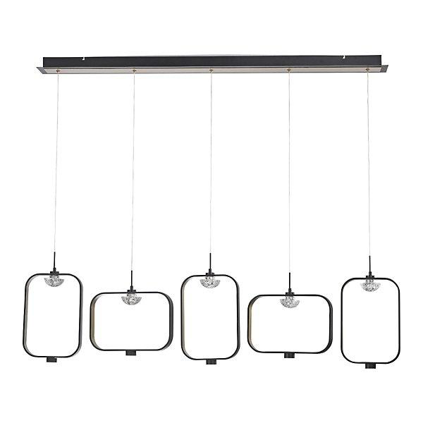 Dagmar LED Linear Suspension