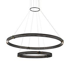Admiral Multi-Tier LED Chandelier