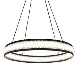 Forster Round LED Chandelier