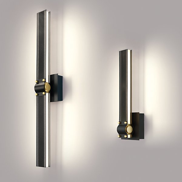 Admiral LED Wall Sconce