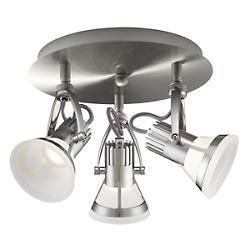 Vortex LED Flushmount