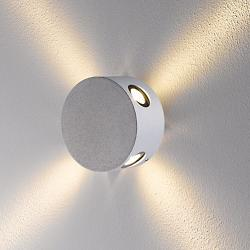 Pass LED Outdoor Wall Sconce