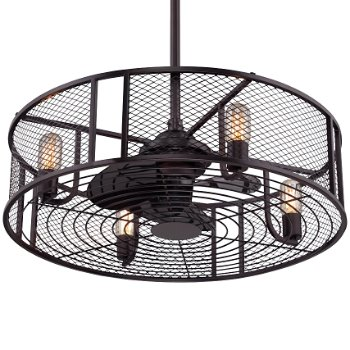Jarvis Ceiling Fan